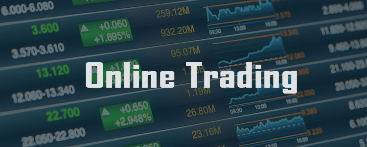 Indian Investors Are Now More Inclined Towards The Internet For Their Stock Market Trading Requirements There Is A Significant Increase In Number Of